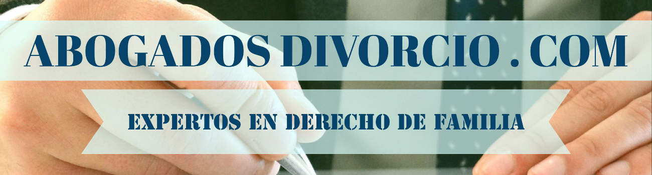 Abogados Divorcio